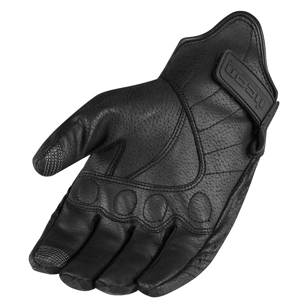 Guantes Pursuit Glove - Adrian Store