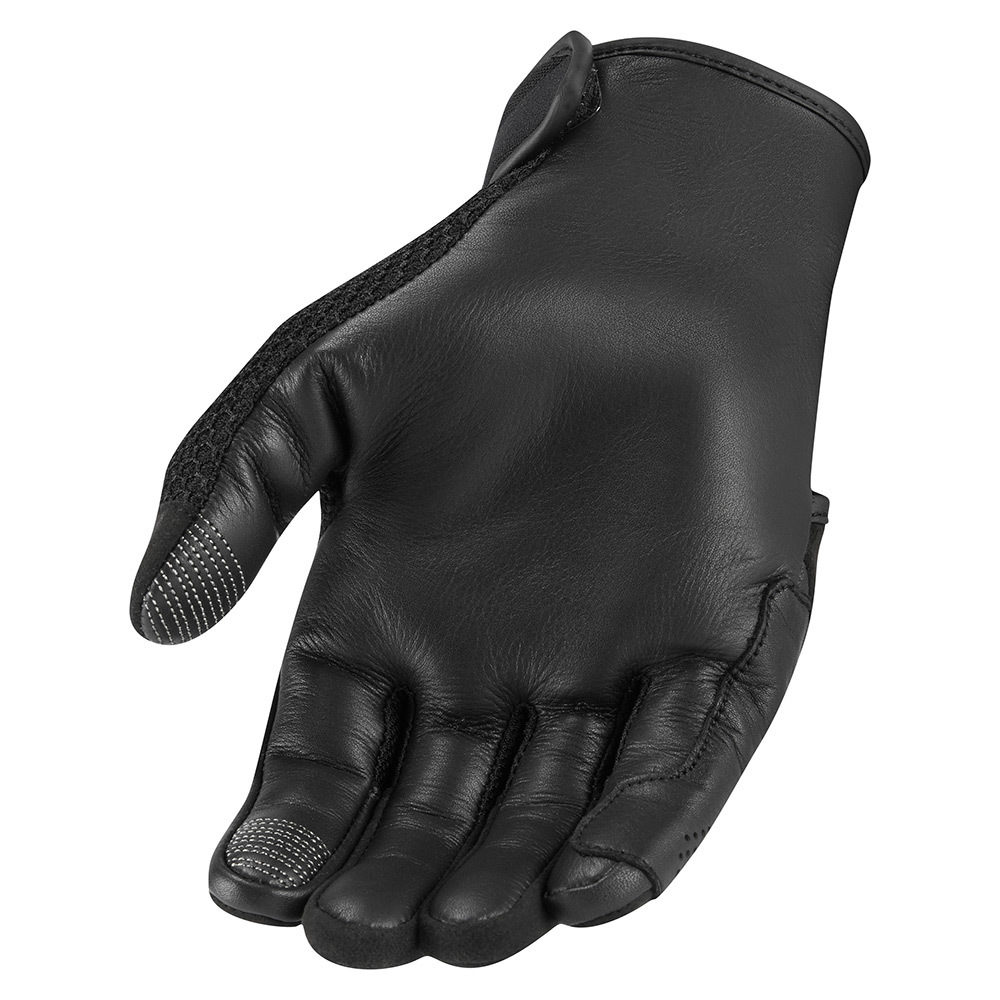 Guantes Icon Overlord - Adrian Store