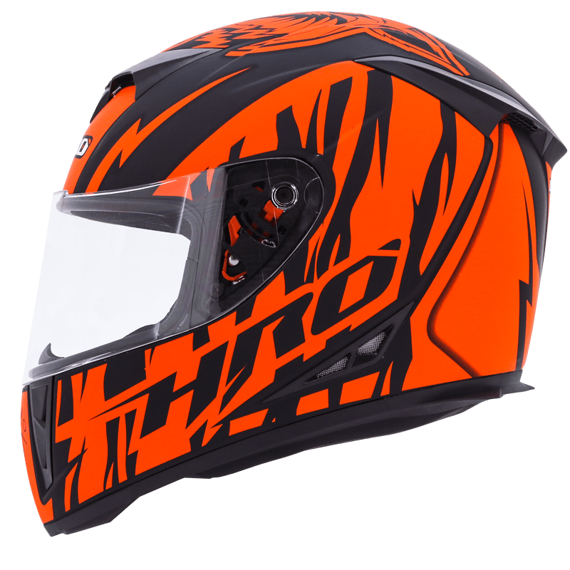 Casco Hro 510 Alchemy