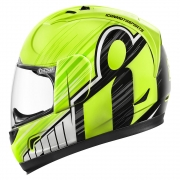 CASCO INTEGRAL ICON ALLIANCE OVERLORD HI VIZ