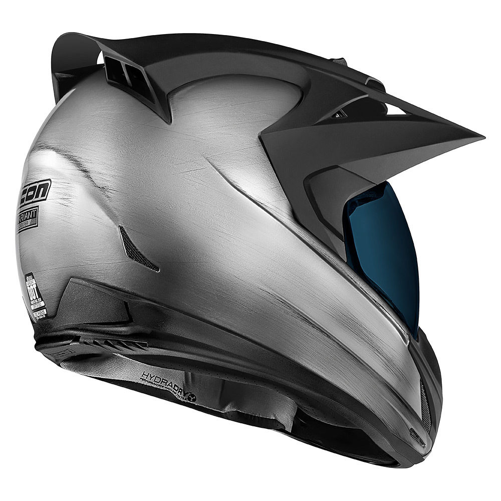 Casco Multiproposito ICON VARIANT Quicksilver