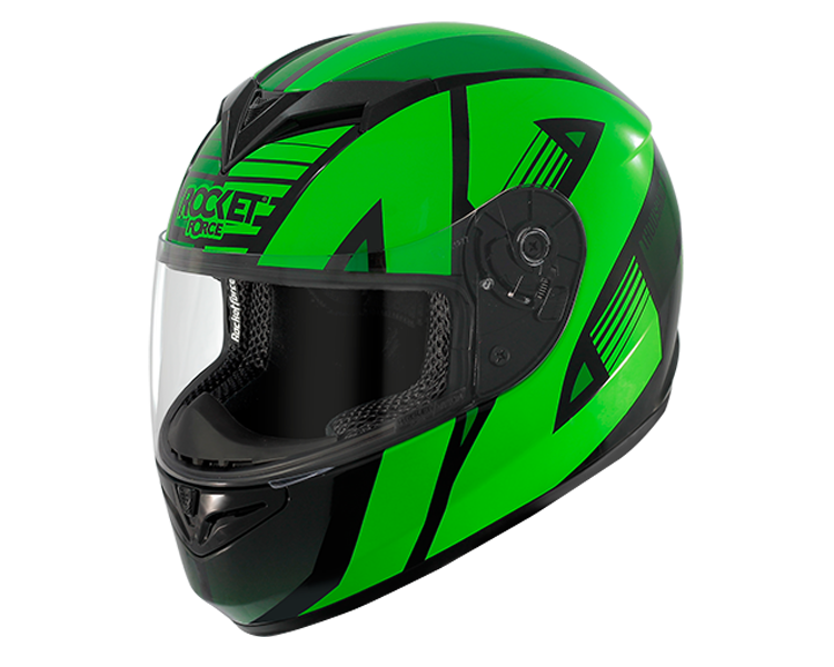 Casco Rocket Force