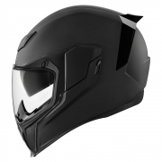 casco integral icon airflite rubatone