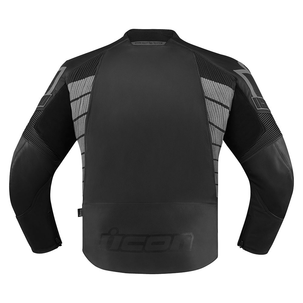 Chaqueta Icon Hypersport 2  - Adrian Store