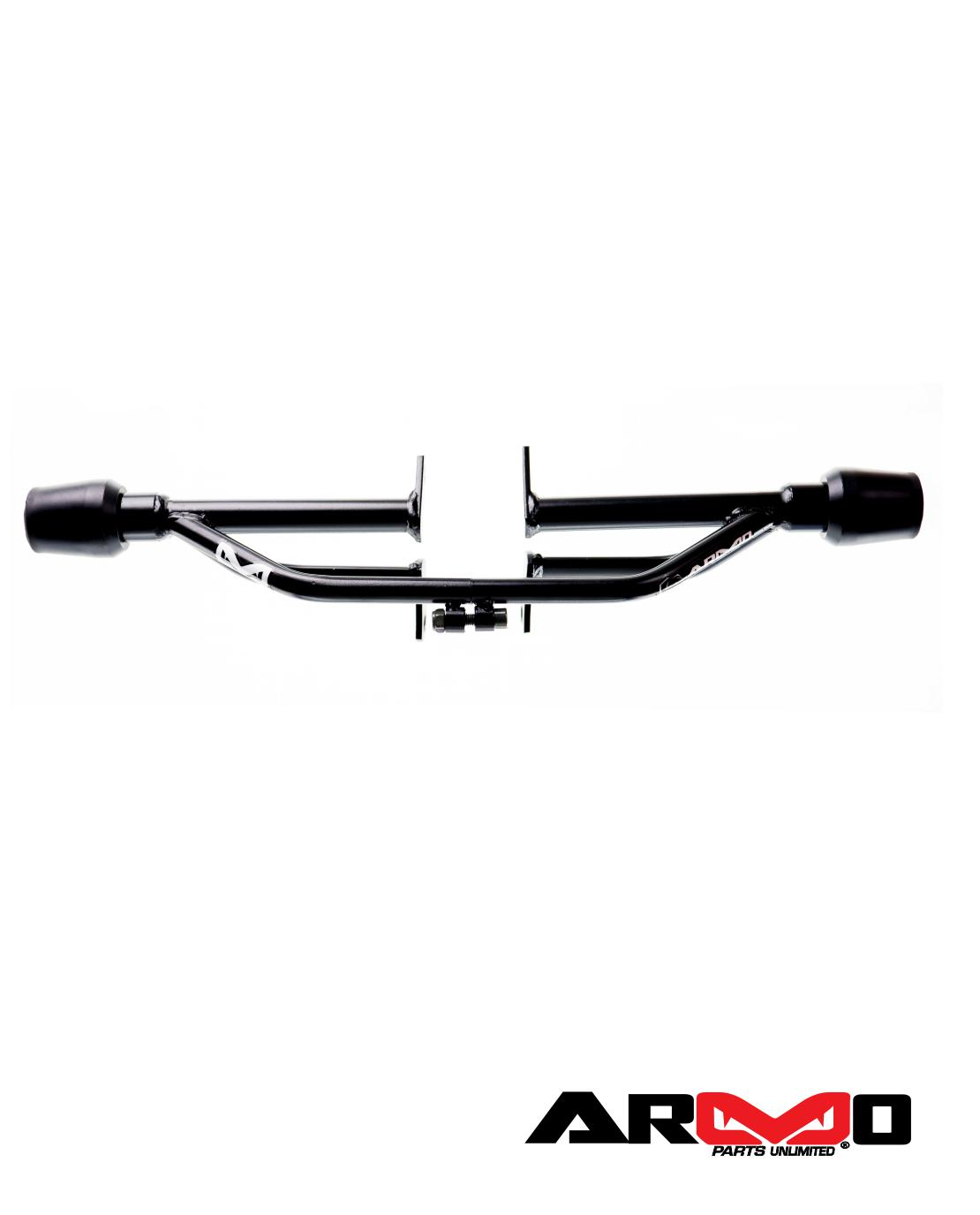 Defensa / Slider Pulsar 135 - Adrian Store