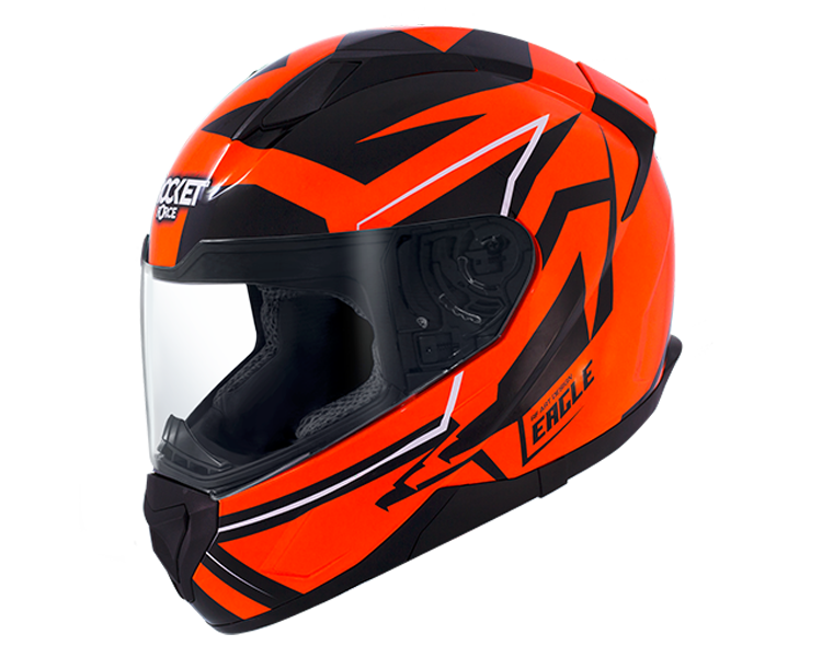 Casco Integral Rocket Force S-91 Eagle - Adrian Store