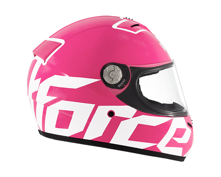 Casco Integral Rocket Force S-09 One