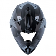casco multiproposito msr xpedition lx negro gris