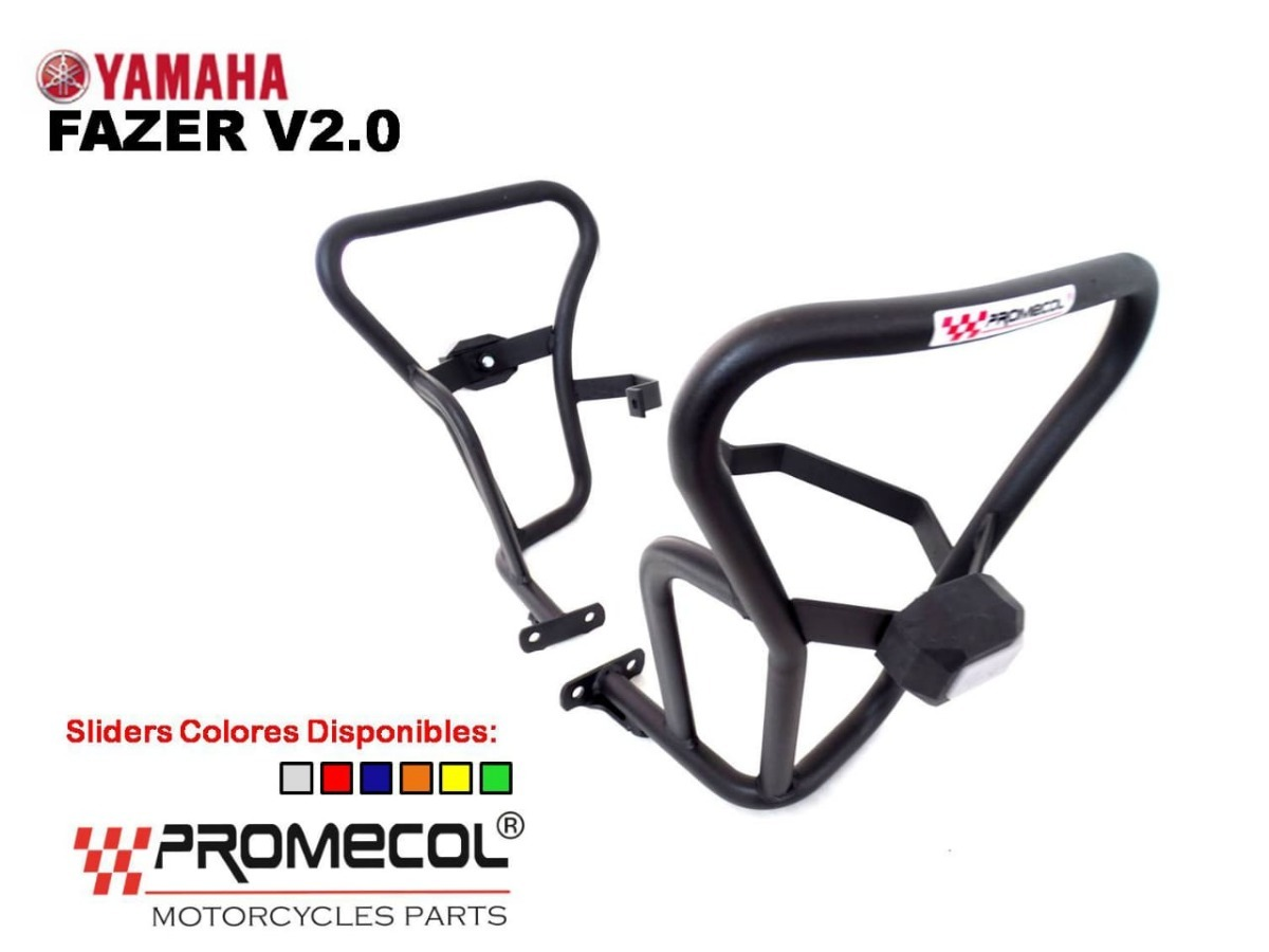 Defensa Slider fz 2.0 - Adrian Store