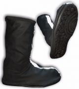 zapatones suela de caucho