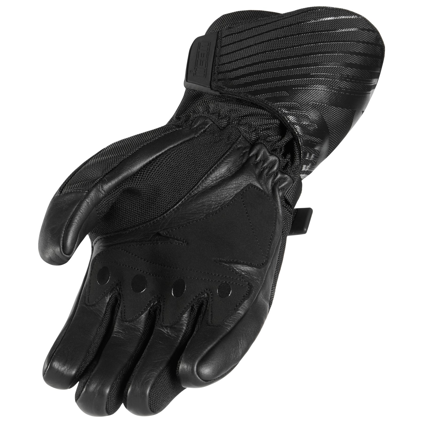 Guantes Icon Patrol - Adrian Store