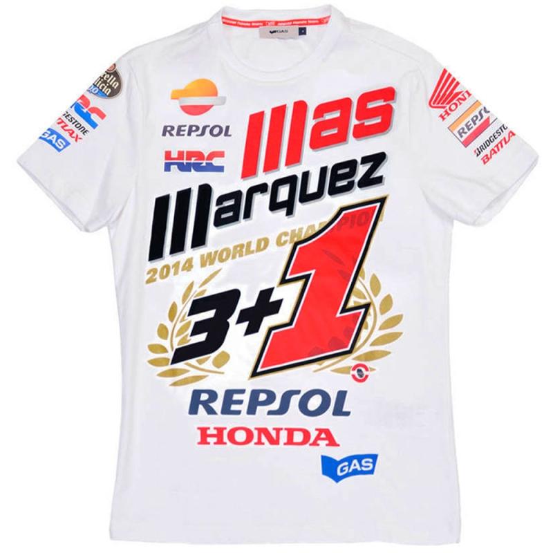 Camiseta Marc Marquez - Adrian Store