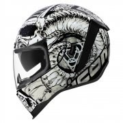 casco integral icon airform sacrosanct