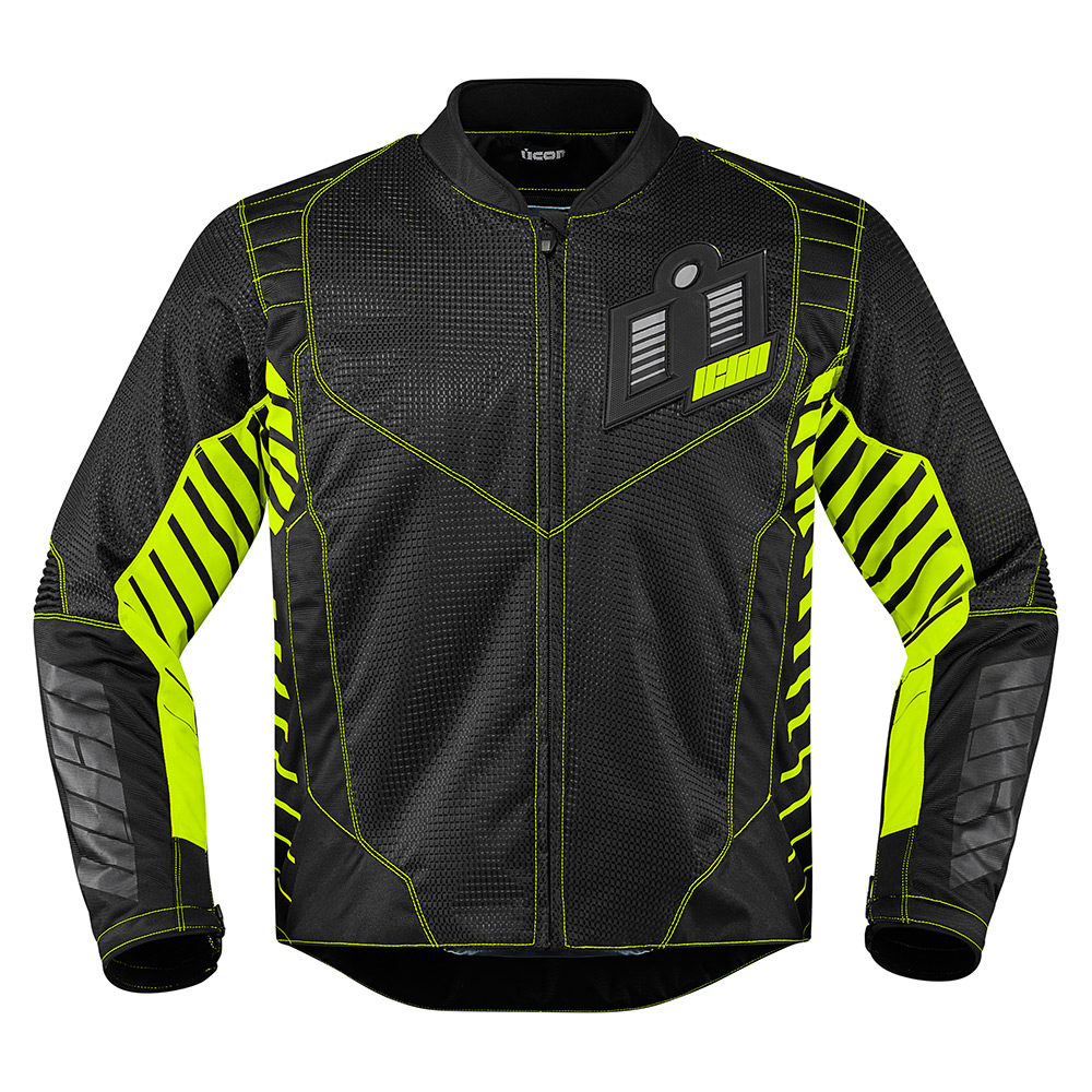 CHAQUETA ICON WIREFORM