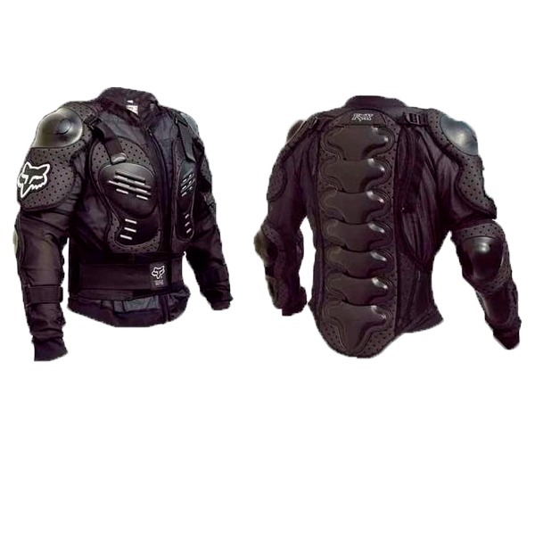 Body Armor Fox Protección Moto Y Deportes Extremos - Adrian Store