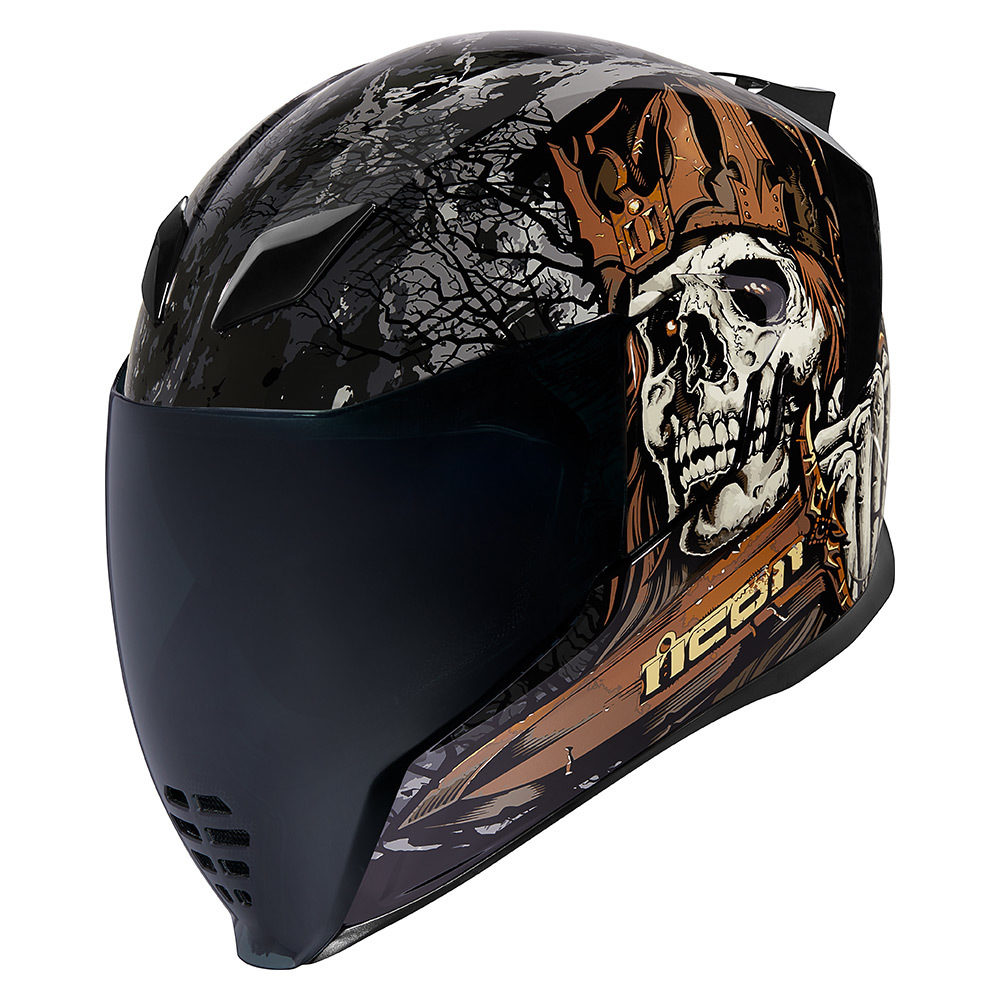 CASCO ICON AIRFLITE UNCLE DAVE - Adrian Store