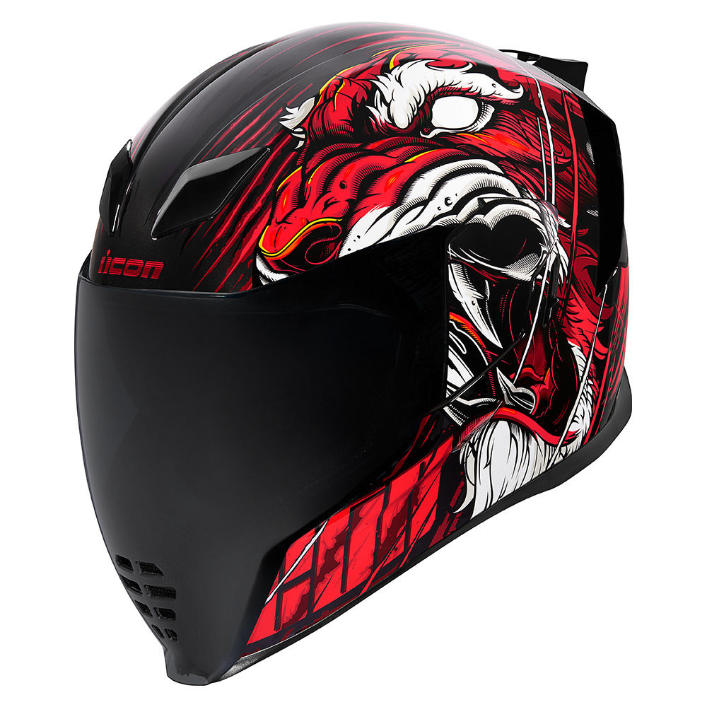 CASCO ICON AIRFLITE TRUMBULL - Adrian Store