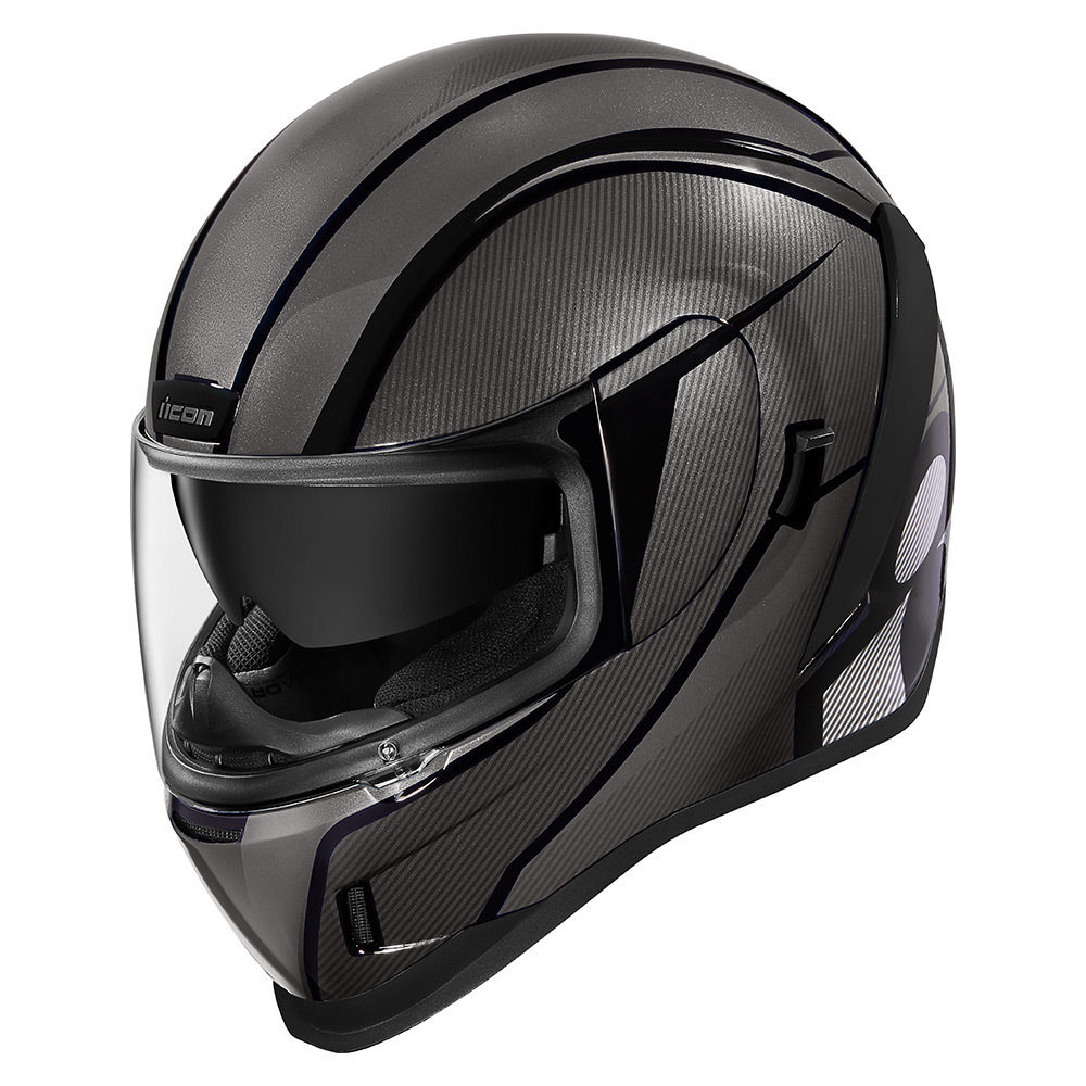 Casco Icon Airform Conflux - Adrian Store