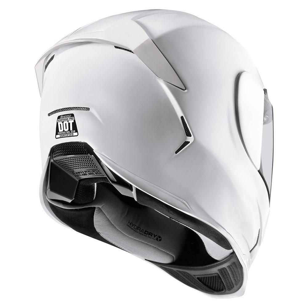Casco Moto Icon Airframe Pro -Adrian Store