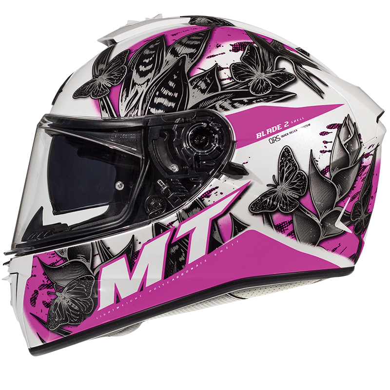 Casco Moto Integral Mt Blade 2 Certificado Europeo Ece - As