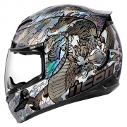 casco integral icon airmada legion