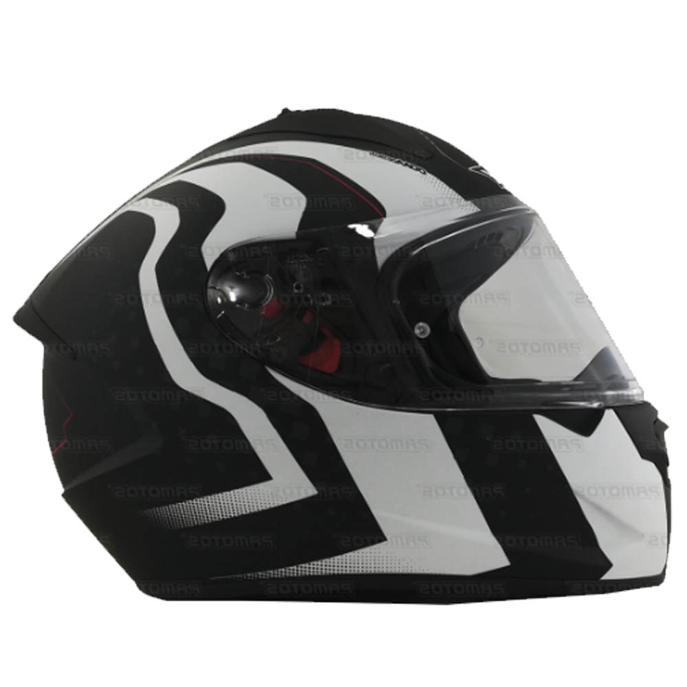 Casco Integral SHOX