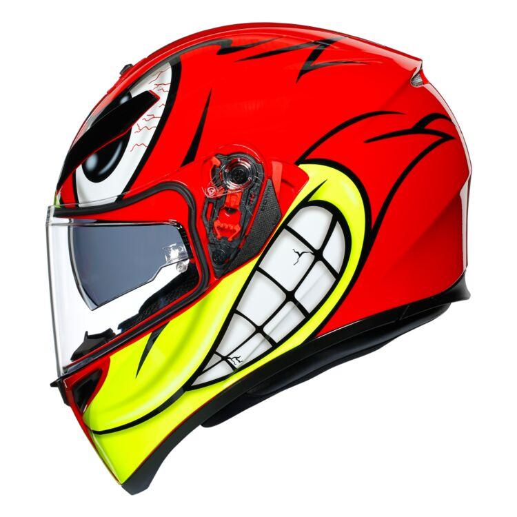 Casco Moto AGV K3 SV Birdy - Adrian Store