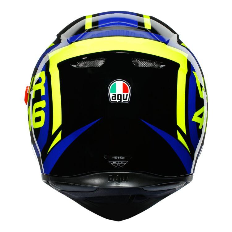 Casco Moto AGV K3 SV Ride 46 - Adrian Store