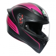casco integral  agv k1 warmup