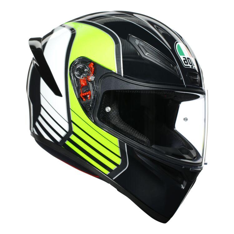 Casco Moto AGV K1 Power - Adrian Store