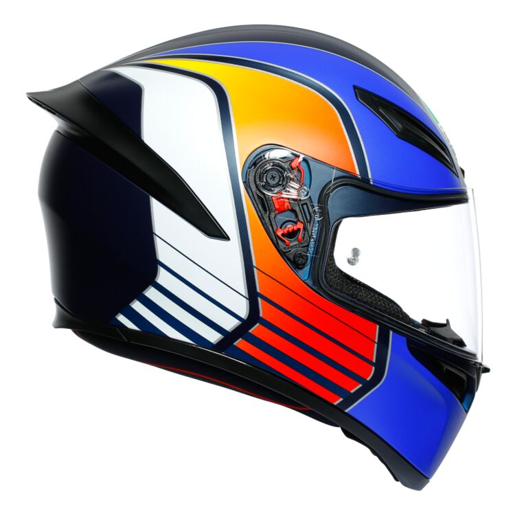 CASCO MOTO AGV K1 POWER - Adrian Store