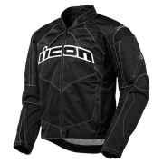 CHAQUETA PROTECCION  ICON CONTRA