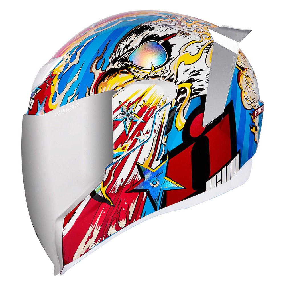 CASCO INTEGRAL ICON AIRFLITE FREEDOM SPITTER