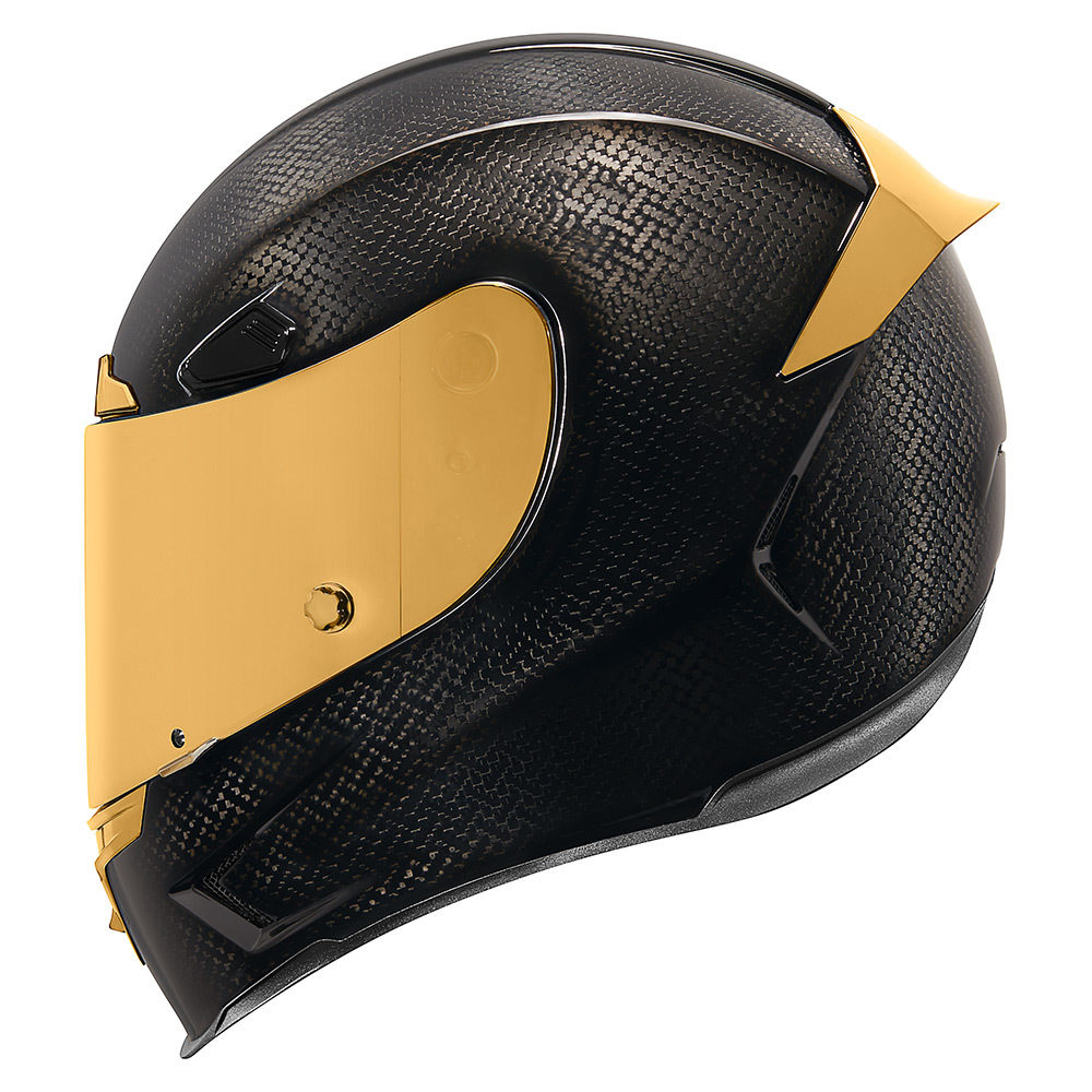 CASCO INTEGRAL ICON AIRFRAME PRO CARBON