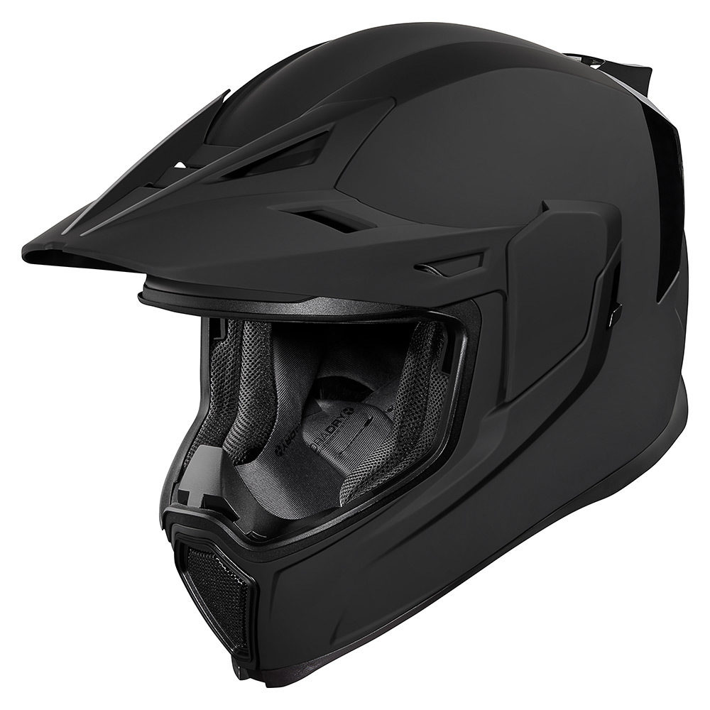 CASCO INTEGRAL ICON AIRFLITE MOTO
