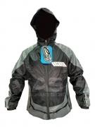 chaqueta moto / ciclista ewig cortavientos e impermeable