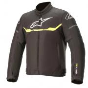 chaqueta alpinestars proteccion e impermeable t-sp-s