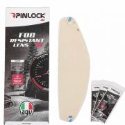 -pinlock- antiempañante para casco agv k1