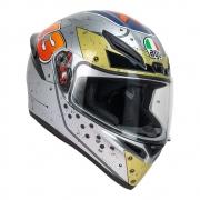 casco integral agv k1 miller phillip island 2019