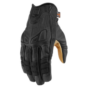 Guantes Icon 1000 Axys Black