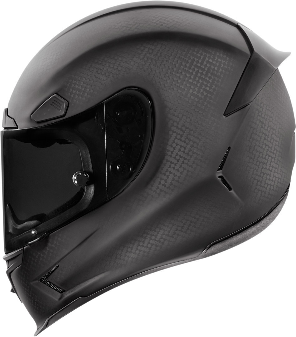 Casco Icon Airframe Pro Ghost Carbon
