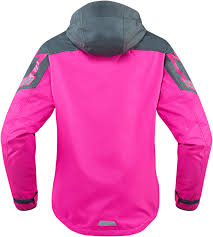 Chaqueta Icon Pdx2 Women