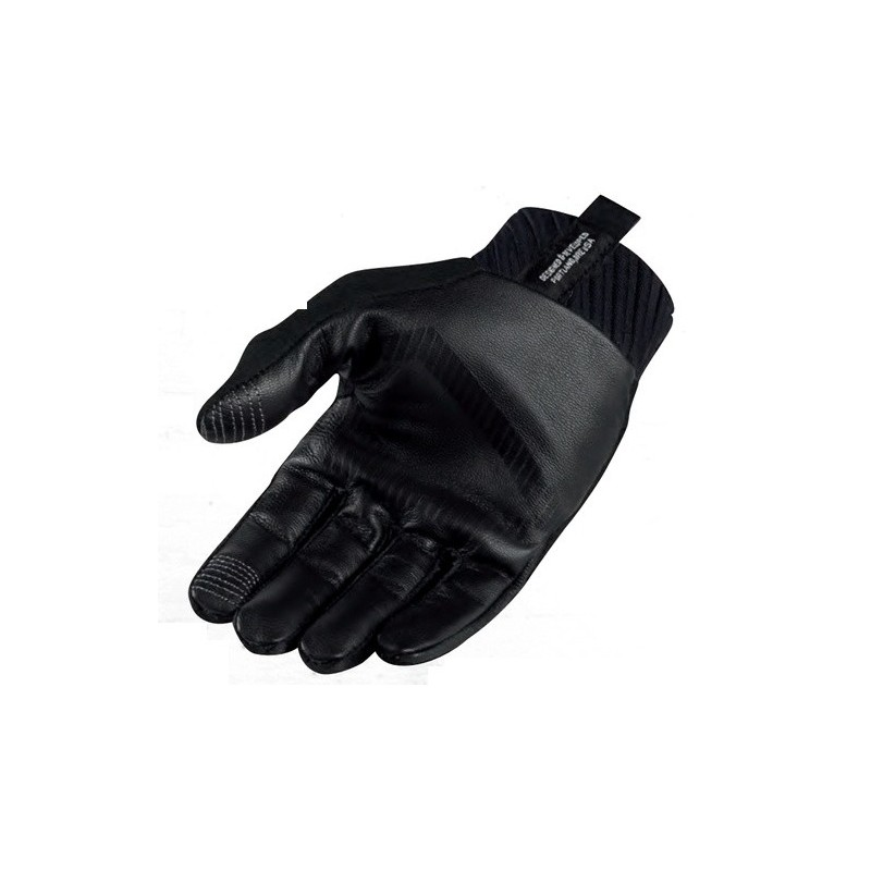Guantes Icon Anthem Stealth - Adrian Store