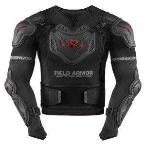 Field Armor Stryker Rig