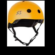casco s-one mini lifer citrus matte