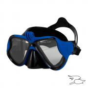 careta leader explorer sr. blue-black