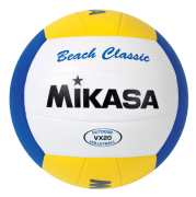 balon mikasa volleyball playa classic vx20