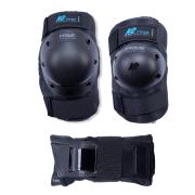 proteccion k2 prime pad set w black-blue