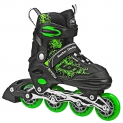 patines roller derby ion boys