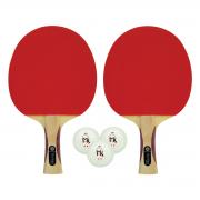 combo mk ping pong vortex 2 player set